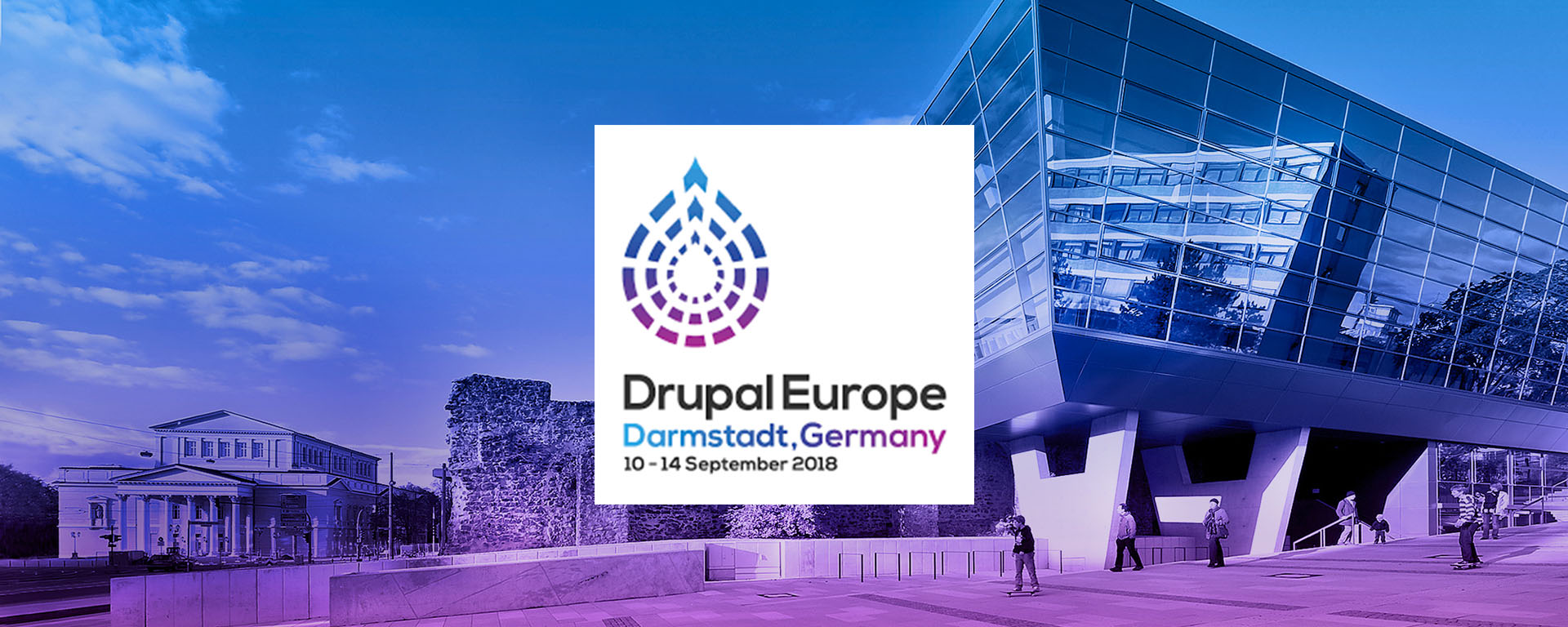 13 lectures worth seeing at DrupalEurope 2018 | Droptica Blog