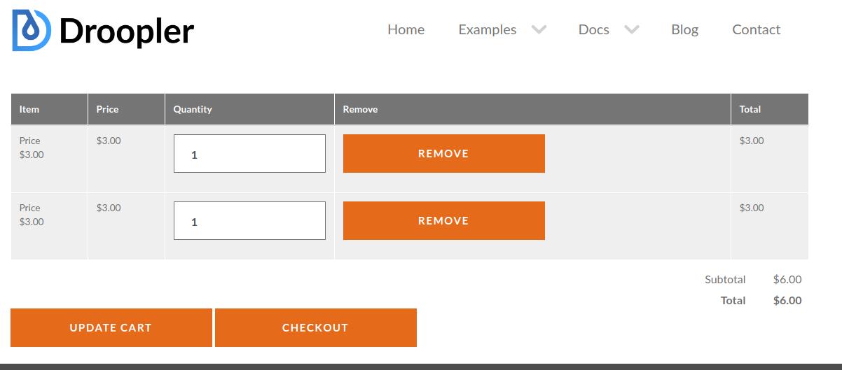 Online store on Drupal 8 - Drupal Commerce | Droptica Blog