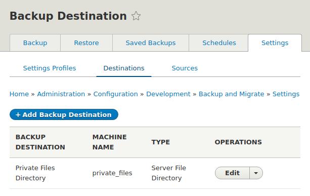 backup-migrate-destinations