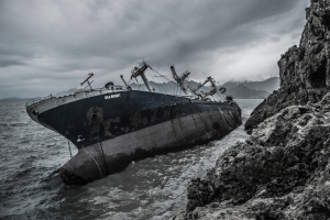Failed website is like sinking ship - does bring only costs, not any kind of value